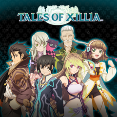 TALES OF XILLIA™ full game