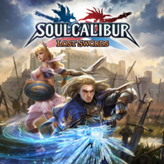 SOULCALIBUR™ Lost Swords  full game