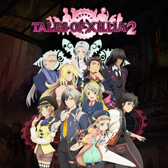 Tales of Xillia™2 full game