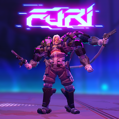 Furi - One More Fight