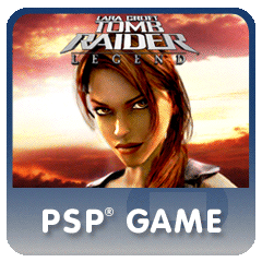 Tomb Raider: Legend™