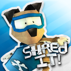 Shred It!