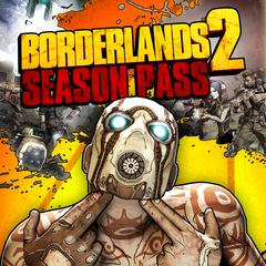 Borderlands 2 - Season Pass