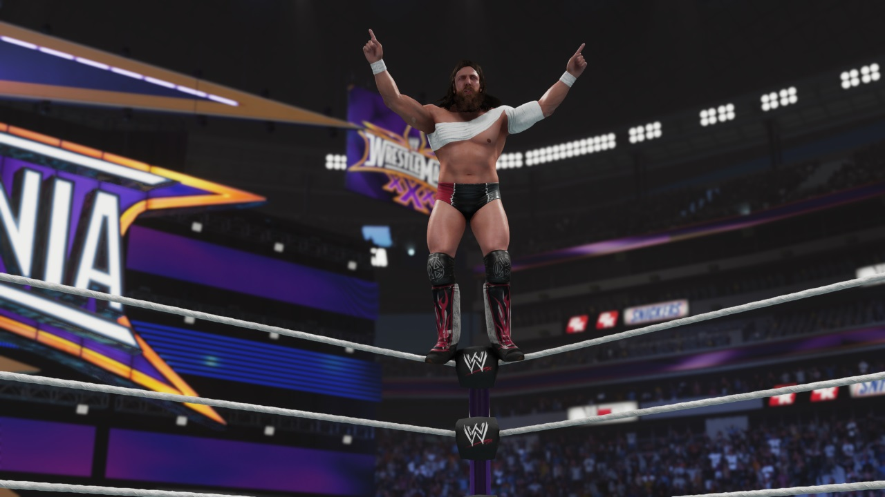 WWE 2K19 PS4-DUPLEX + Update