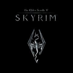 The Elder Scrolls V Skyrim Dynamic Theme On Ps3 Official