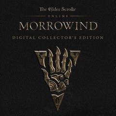 The Elder Scrolls® Online: Morrowind® Collector's Edition