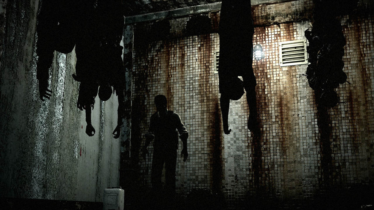 Скриншот №2 к The Evil Within