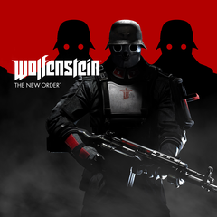 Wolfenstein®: The Two-Pack on PS4 | Official PlayStation