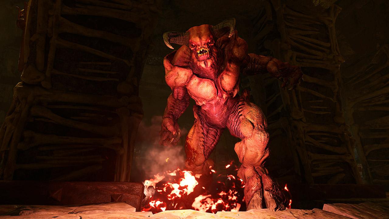 Скриншот №2 к DOOM Slayers Collection