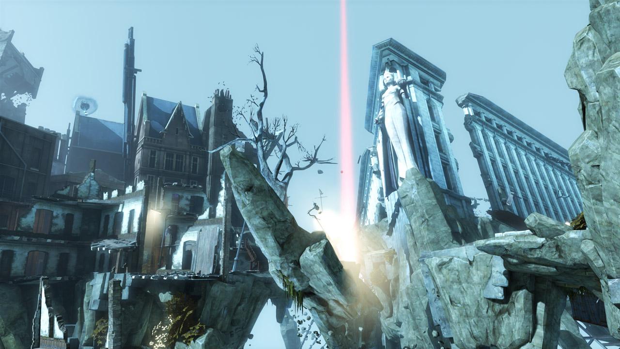 Скриншот №3 к Dishonored Definitive Edition