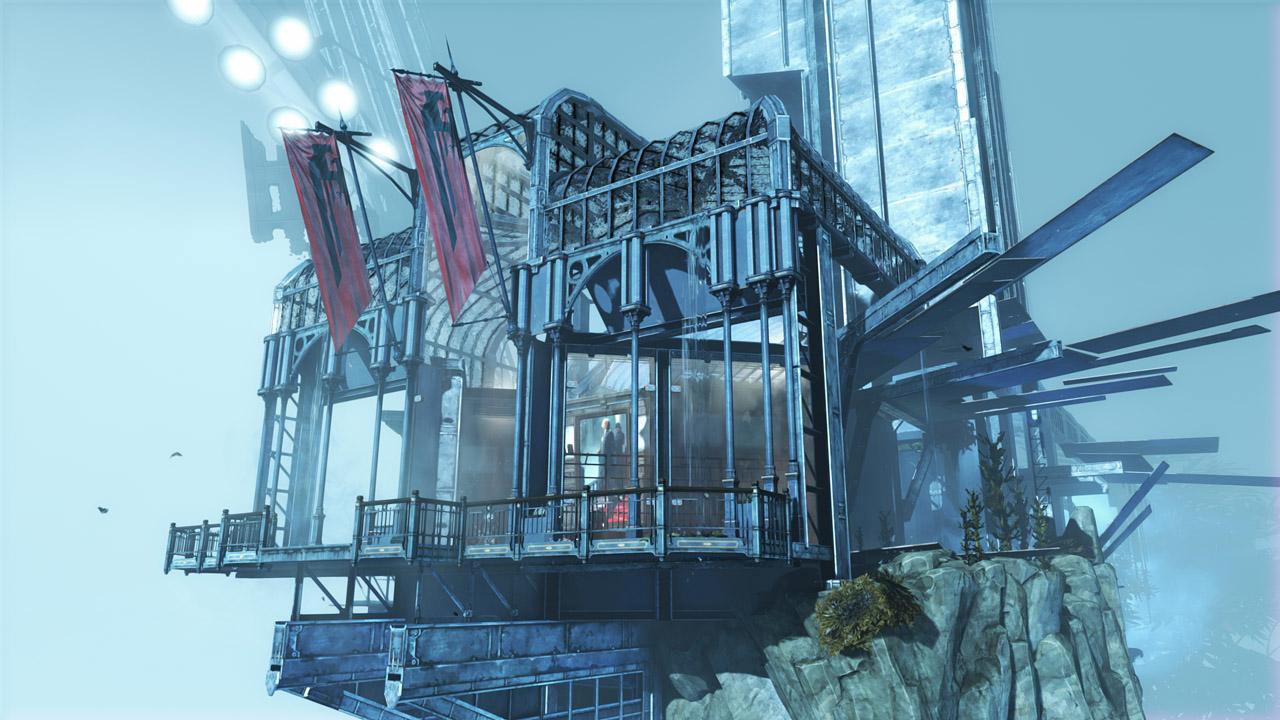 Скриншот №9 к Dishonored Definitive Edition