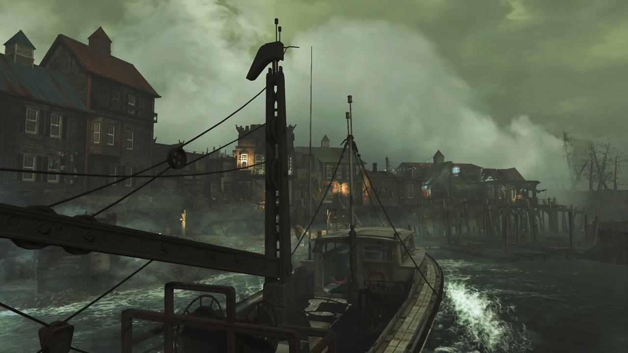 Скриншот №4 к Skyrim Special Edition + Fallout 4 G.O.T.Y. Bundle