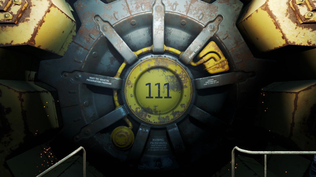 Скриншот №4 к Fallout 4
