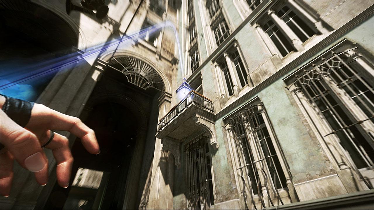 Скриншот №5 к Dishonored 2