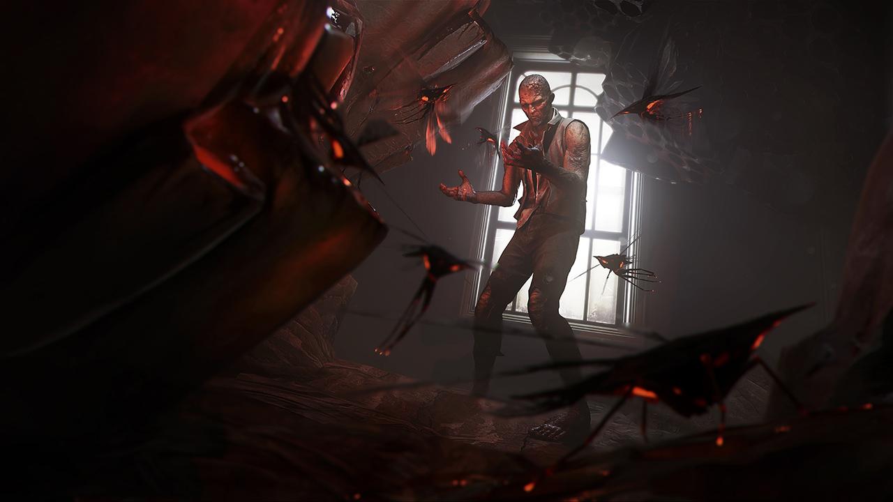 Скриншот №6 к Dishonored 2