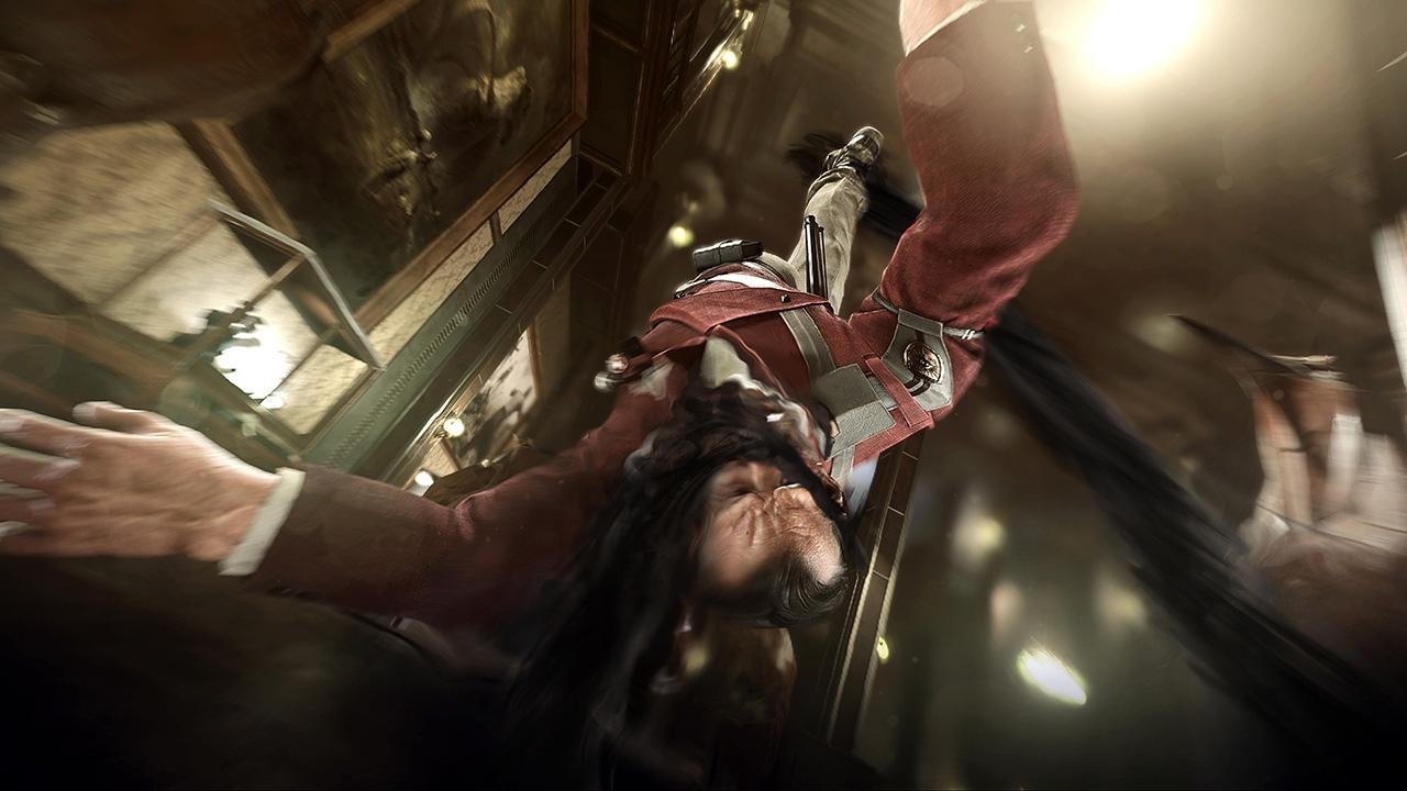 Скриншот №10 к Dishonored 2