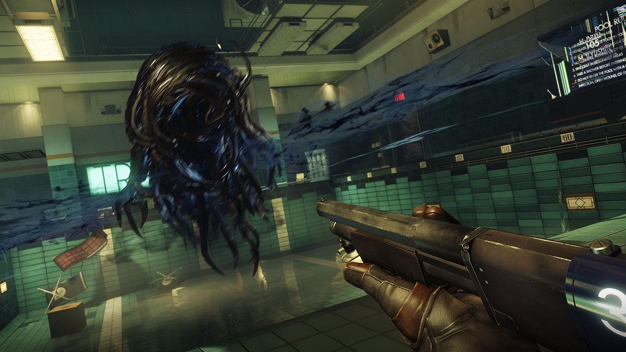 Скриншот №7 к Prey