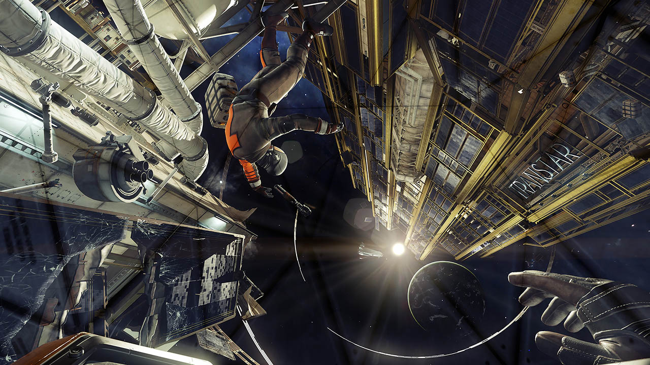 Скриншот №3 к Prey