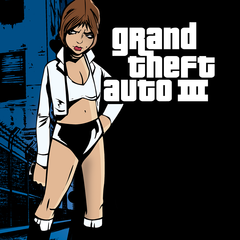 Grand Theft Auto®III