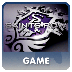 Saints Row®: The Third™ full game
