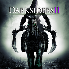 Darksiders + Darksiders II Ultimate Edition