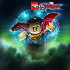 LEGO® Marvel's Avengers All-New, All-Different Doctor Strange