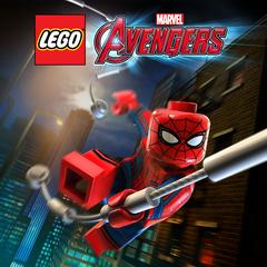 LEGO® Marvel's Avengers Spider-Man Character Pack