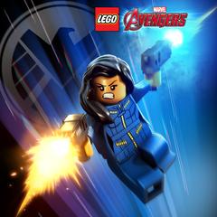 LEGO® Marvel's Avengers Marvel's Agents of S.H.I.E.L.D. Pack