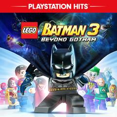 LEGO® Batman™ 3: Beyond Gotham