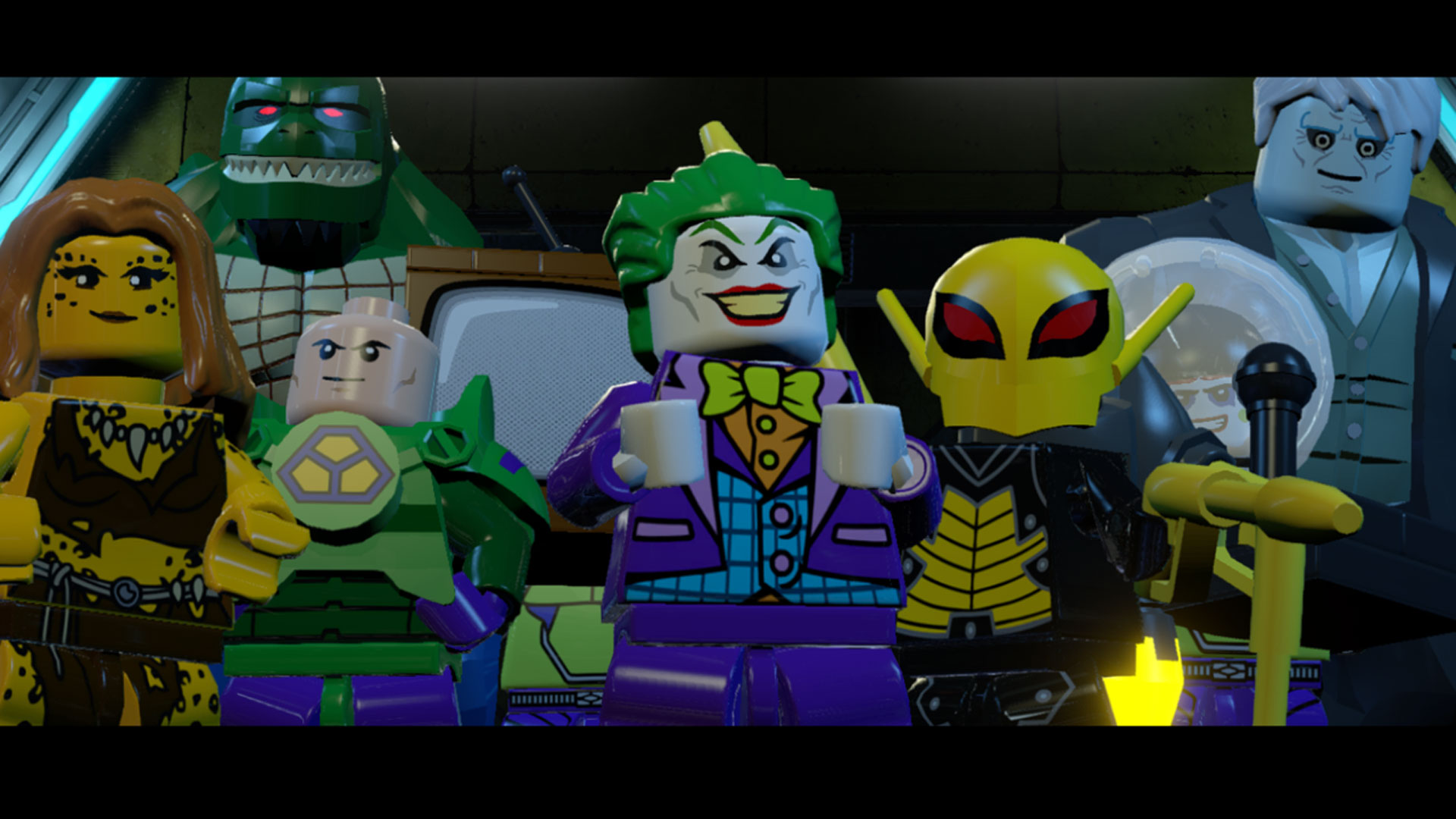 LEGO® Batman™ 3: Beyond Gotham on PS4 | Official ...