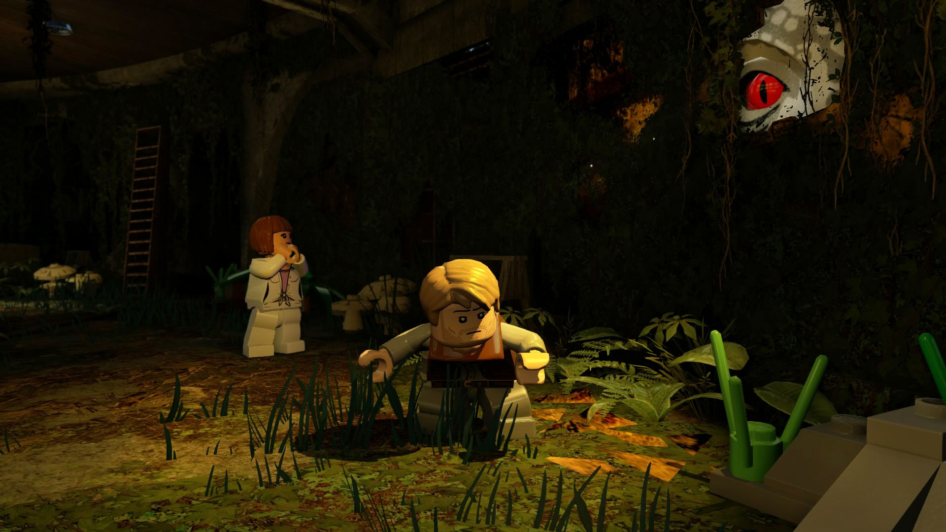 Lego Jurassic World On Ps4 Official Playstationstore Us