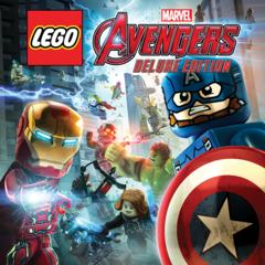 LEGO® Marvel's Avengers Deluxe Edition