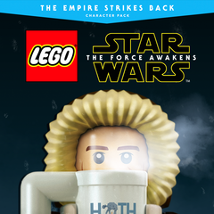 LEGO® Star Wars™: TFA The Empire Strikes Back Character Pack