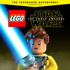 The Freemaker Adventures Character Pack