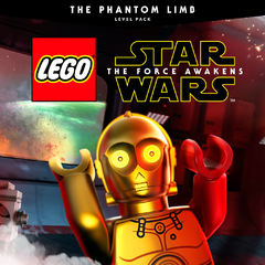 LEGO® STAR WARS™: THE FORCE AWAKENS - The Phantom Limb Level Pack