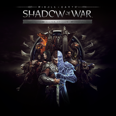 Middle-earth™: Shadow of War™ Silver Edition