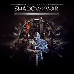 Terra-média™: Sombras da Guerra™ Edição Prata