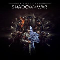 Terra-média™: Sombras da Guerra™