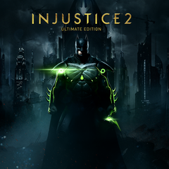 Injustice™ 2: Ultimate Edition