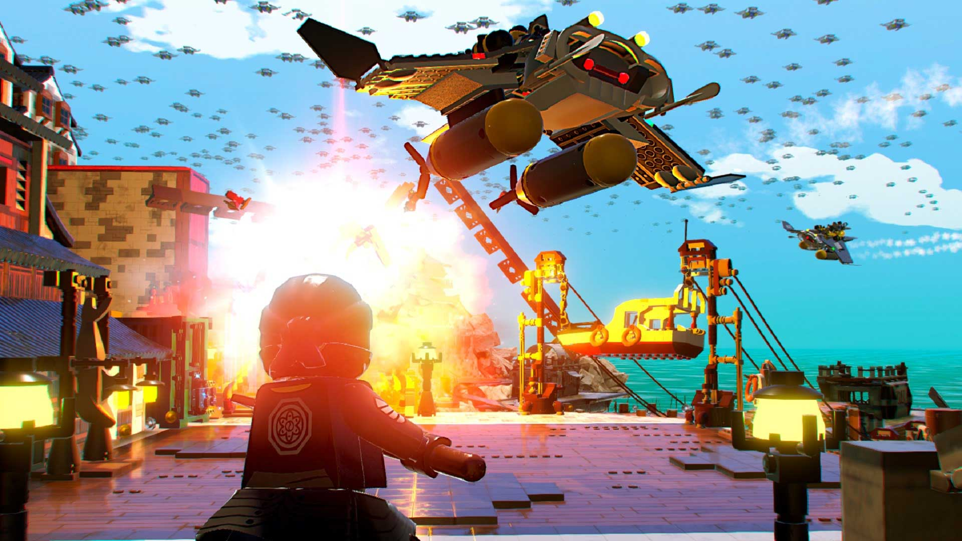 video games in film Josh gad: favorite movies inspired by video games according to josh gad , any discussion of great arcade-centric movies begins and ends with the tron movies and wreck-it ralph  check out more of gad's favorite video games.