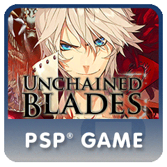 Unchained Blades