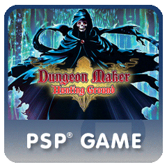 Dungeon Maker: Hunting Ground