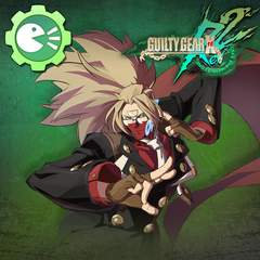 Guilty Gear Xrd -REVELATOR- System Voice - Answer