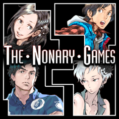 Zero Escape: The Nonary Games
