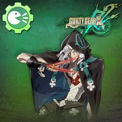 Guilty Gear Xrd REV 2 System Voice - Raven