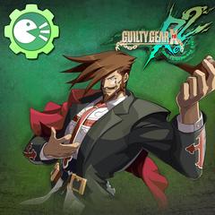 Guilty Gear Xrd REV 2 System Voice - Slayer