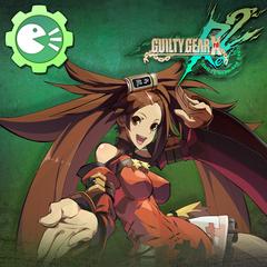 Guilty Gear Xrd REV 2 System Voice - Jam Kuradoberi