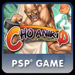 Cho Aniki Zero
