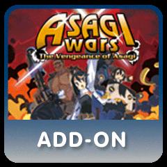 prinny 2 asagi wars premium special ticket