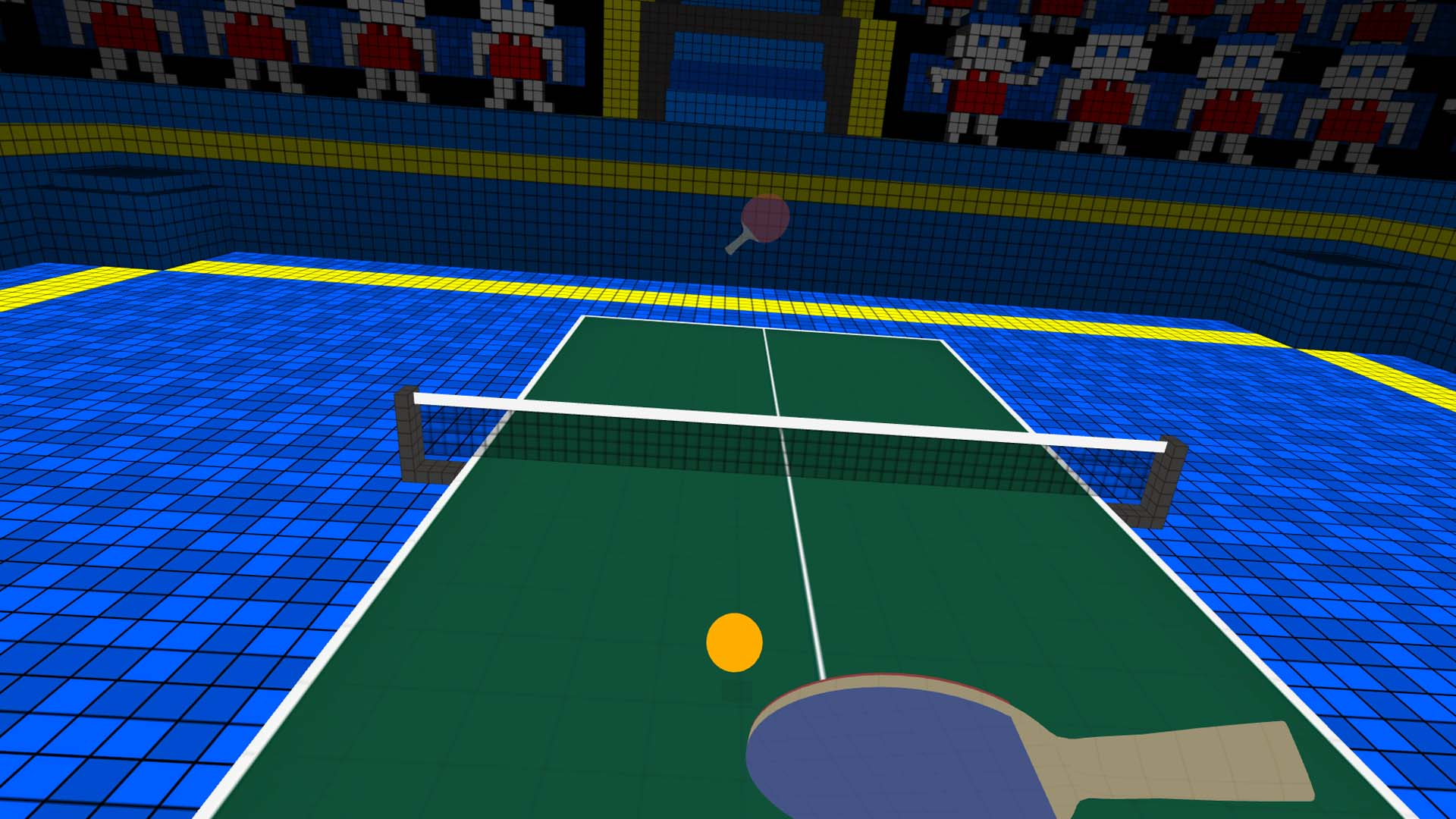 VR Ping Pong on PS4 | Official PlayStation™Store US